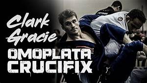 How Clark Gracie Crucifies His Opponents With His ...