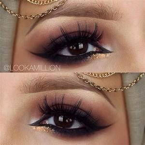 40 Eye Makeup Looks for Brown Eyes  StayGlam