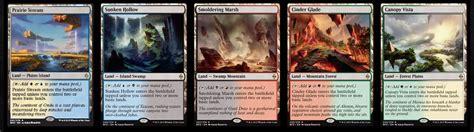 mtg pro tour decks battle for zendikar magic the gathering a look at battle for zendikar