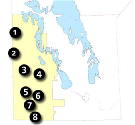 map  manitobas health facilities wait time information health seniors  active living
