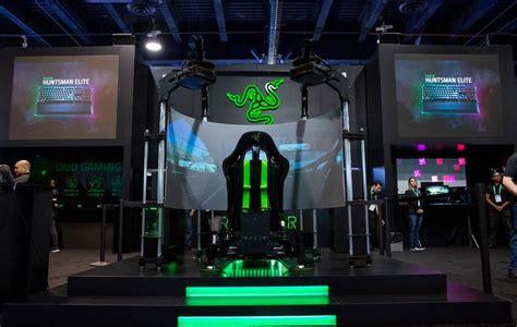 Razer เผยรายรับปี 2020 ยอดพุ่งทะลุเป้า 3 หมื่นล้านบาท - ข่าวสด