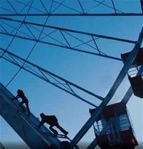Divergent Ferris Wheel | Divergent | Pinterest