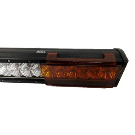 Led Light Bar Covers by Led Light Bar Lens Cover
