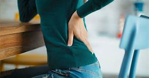 Middle Back Pain Left Side  Causes  Treatments  U0026 When To