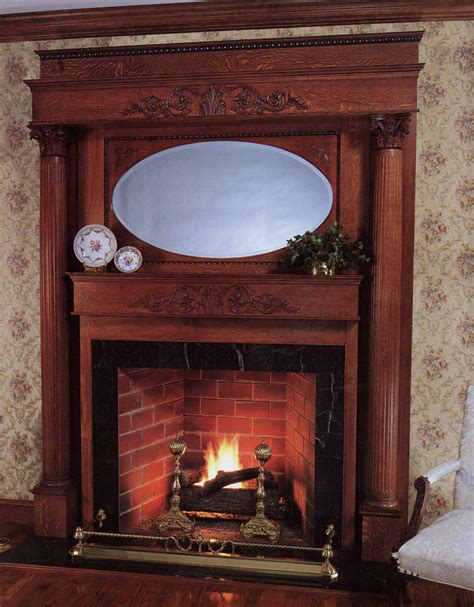 antique fireplace mantels interior amusing wooden fireplace mantels design ideas