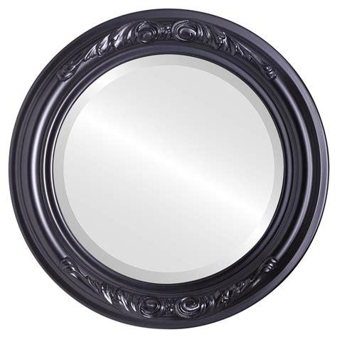 Black Oval Bathroom Mirror by 27 Best Circle Mirror Bathroom Images On