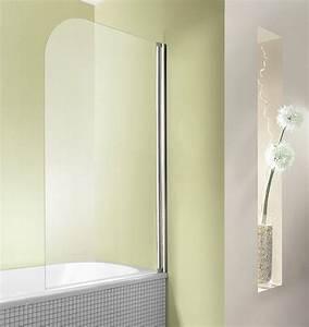 Duschwand Badewanne 160 : duschwand badewanne 80 x 160 cm badewannenaufsatz h he 160 cm ~ Lizthompson.info Haus und Dekorationen