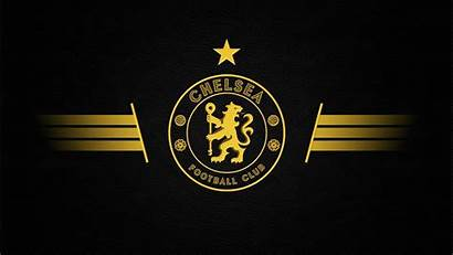 Chelsea Football Club Wallpapers Fc Gold Cool