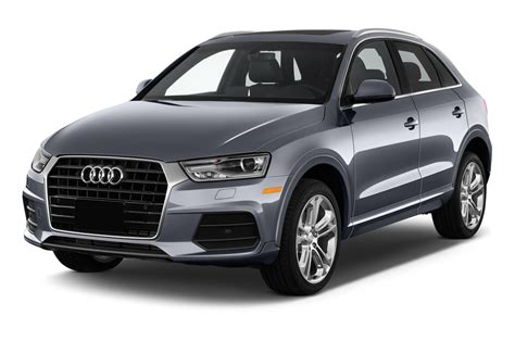audi jeep q3 2017 audi q3 reviews and rating motor trend