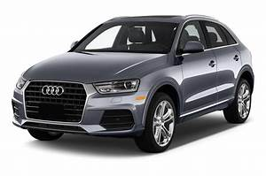 Audi Q3 2017 Prix : 2017 audi q3 reviews and rating motor trend ~ Gottalentnigeria.com Avis de Voitures