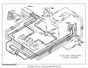1998 Yamaha Golf Cart Wiring Diagram