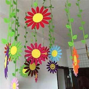 Pinterest Bricolage Jardin : printemps bricolage activ enfants activit s manuelles ~ Melissatoandfro.com Idées de Décoration