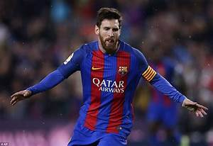 Barcelona 3-2 Real Sociedad: Lionel Messi scores two ...