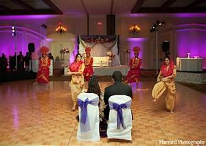 huntington beach ca indian wedding by harvard photography With wedding reception entertainment ideas