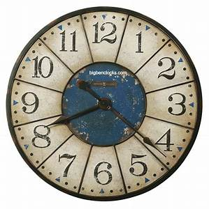 Howard Miller wall clock 625