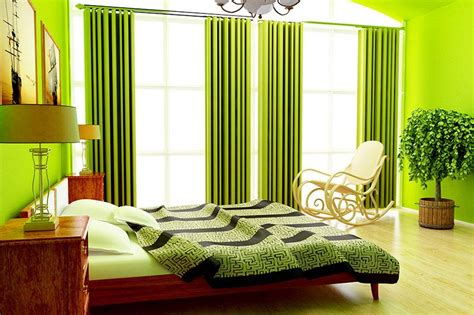 lime green bedroom curtains to go with lime green walls curtain menzilperde net