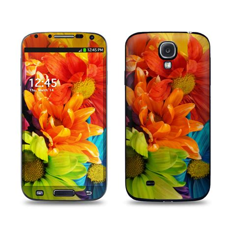samsung galaxy s4 colors colours samsung galaxy s4 skin covers samsung galaxy s4