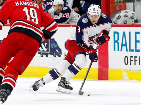 Why Boston Can't Trade For Artemi Panarin - The Athletes Hub