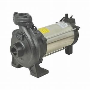 Lakshmi 0 5 H P Openwell Pump