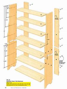 woodworking plans corner bookcase Quick Woodworking Projects