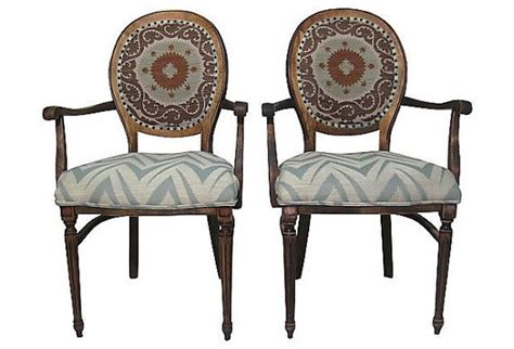 212 Best Chairs, Orange And Olive Upholstery And Custom