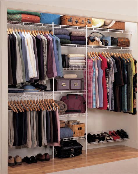 Reach in Closet Shelves