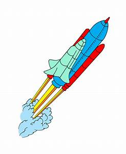 Animated Space Shuttle - Pics about space
