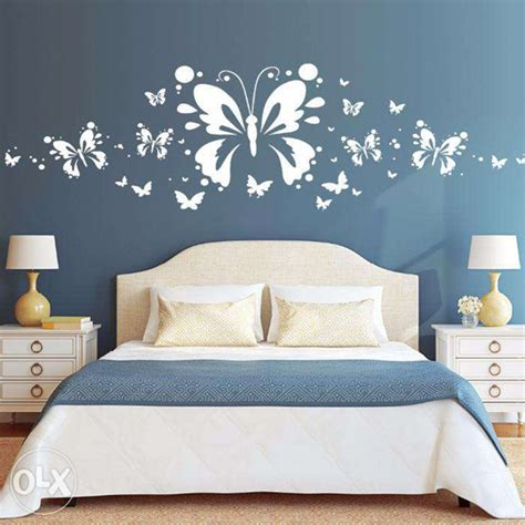 bedroom wall painting ideas 40 easy diy wall painting ideas for complete luxurious feel Diy