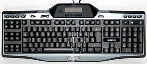 Logitech G510 Gaming Keyboard Review - Page 3 Of 6
