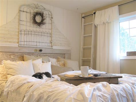 shabby chic master bedroom ideas funky junque interiors master bedroom makeover shabby chic whites galore