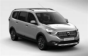 Voiture Dacia Stepway : voiture familiale les 10 meilleurs mod les 2018 ~ Medecine-chirurgie-esthetiques.com Avis de Voitures