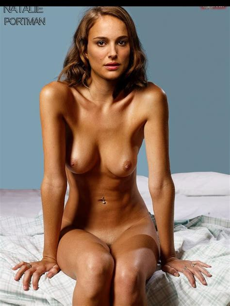 Natalie Portman Fake Nude Celebs Leaked Celebrity Nude Photos