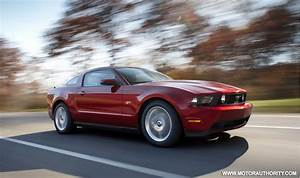 Noble Gas Notation Definition: 2010 Mustang V6 Gas Mileage