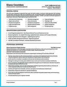 convincing design and layout for aircraft mechanic resume With aviation resume template