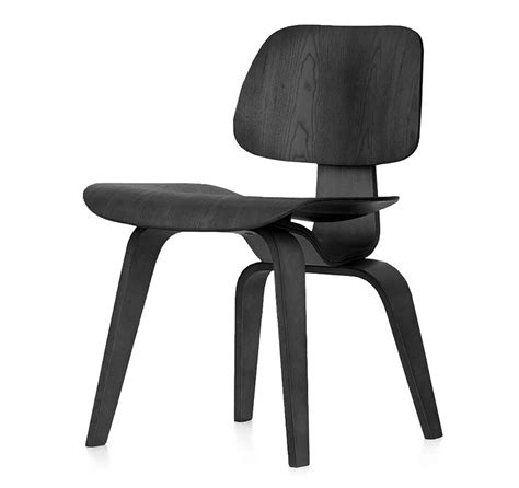 vitra eames dcw dining chair