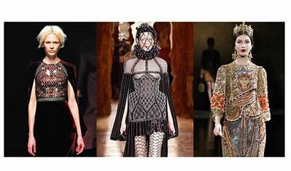 Middle Ages Medieval Emaze Catwalks Fall