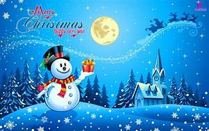 Merry Christmas And Happy New Year Images Wallpapers