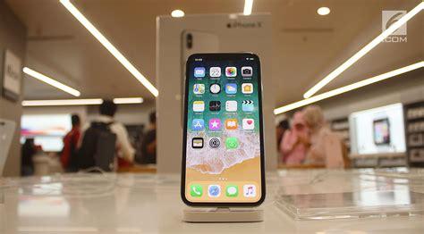 simak daftar lengkap harga iphone  hingga iphone