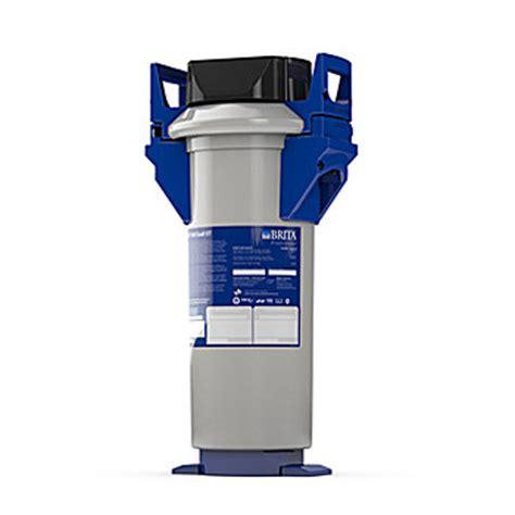 brita aquaquell purity  quell st filtersystem