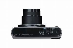 Just Announced  Canon U0026 39 S Powershot Sx620 Hs