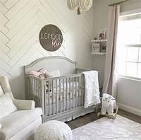 baby girls room Sweet Baby Girl Nursery - Project Nursery