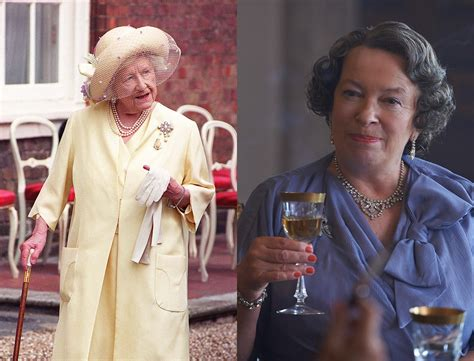How the The Crown Compare to the Real-Life Royals   Reader ...