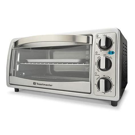 Toastmaster Toaster Oven toastmaster six slice toaster oven appliances