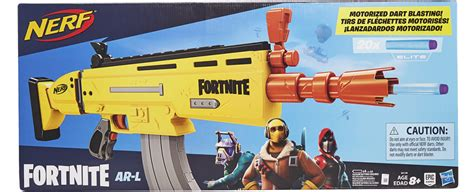 nerf  fortnite toy fair  reveals fortnite intel