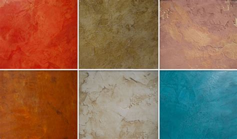 Types Of Paint Glazes To Use For Faux Finishes  Spates