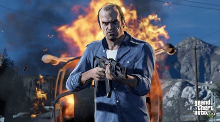 grand theft auto  character customization guide