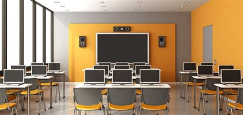 Chalkboard to smartboard - how does technology impact the ...