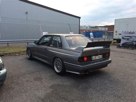 Bmw M3 E30 by Racecarsdirect Bmw M3 E30 Replica