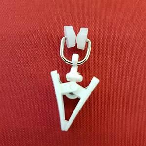 Ringe Für Vorhänge : t rollringe metall mit klammer ringe f r t schienen f r vorh nge und gardinen ebay ~ Bigdaddyawards.com Haus und Dekorationen