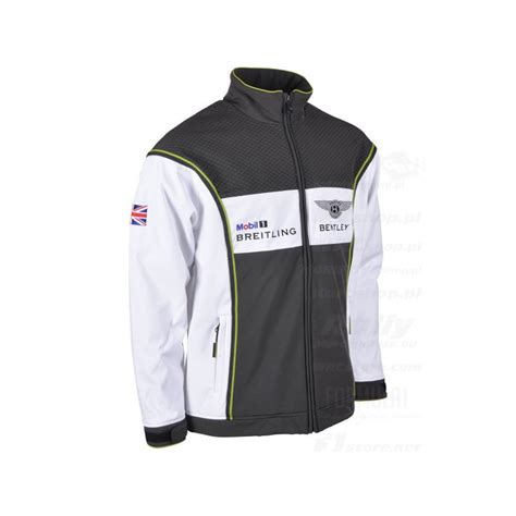 bentley racing jacket bentley racing team soft shell jacket motorsport lemans